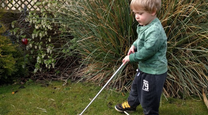 Getting More Out of Outdoors with Kids