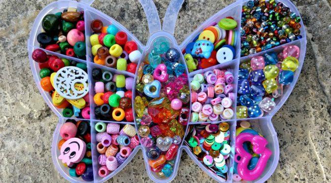 Jeweltailor's Children's Jewellery Making Starter Kit – Review
