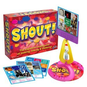 Shout! from Drumond Park
