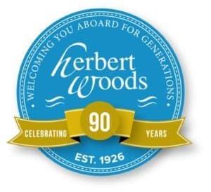 Herbert Woods 90th Birthday