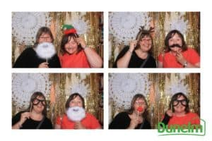 We were silly with Dunelm