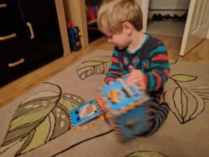 JCB Kids Toys Reviewed Tested
