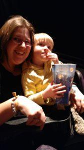 First Cinema Trip