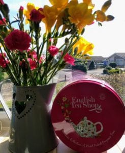 English Tea Shop Gift Tin