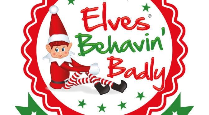 Elves Behavin' Badly
