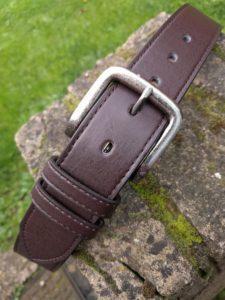 belt from boohooMAN