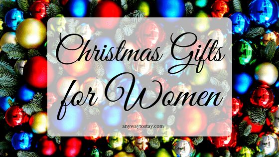 Amazing Christmas Gifts for Women