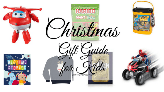Great Gifts For Kids This Christmas Any Way To Stay At Home