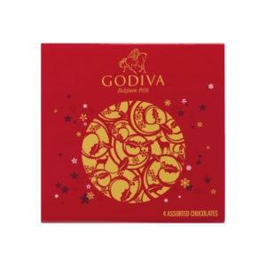Godiva at Sainsbury's