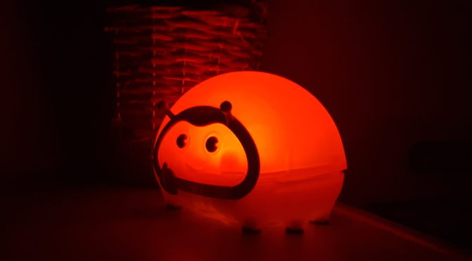 The Lumie Bedbug – Review
