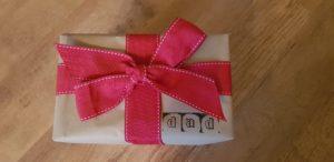 Classic Gift Wrap Ideas
