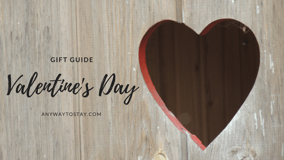 Valentine's Day Gift Guide 2019