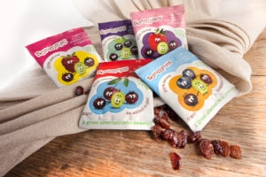 Clearly Scrumptious and Scrummies