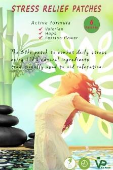 Vie Stress Relief