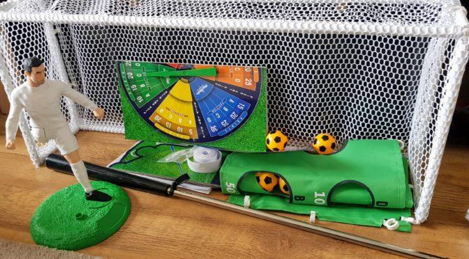 MiniMaster Football – Game Review