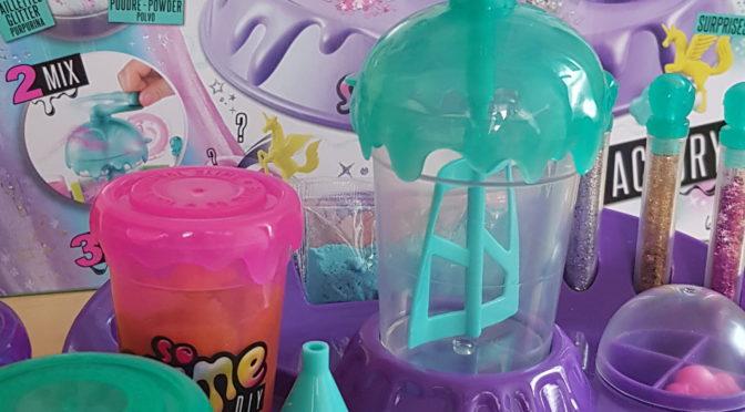 So Slime DIY – Review