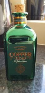 Copperhead special edition