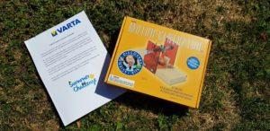 Varta Summer Challenge