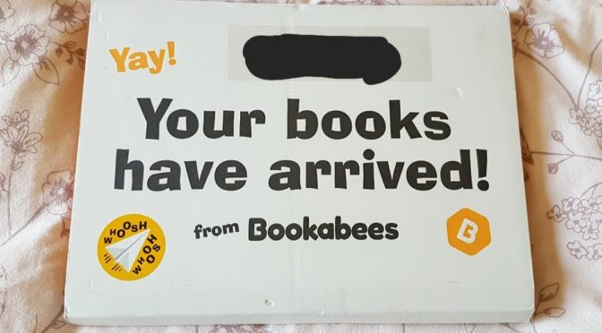 Bookabees – Review