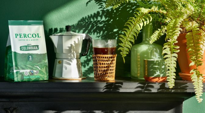 Percol Coffee Competition