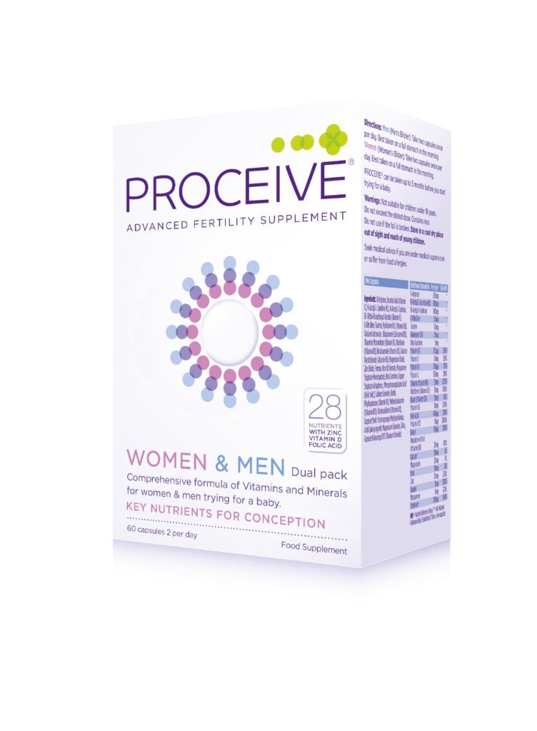 Proceive