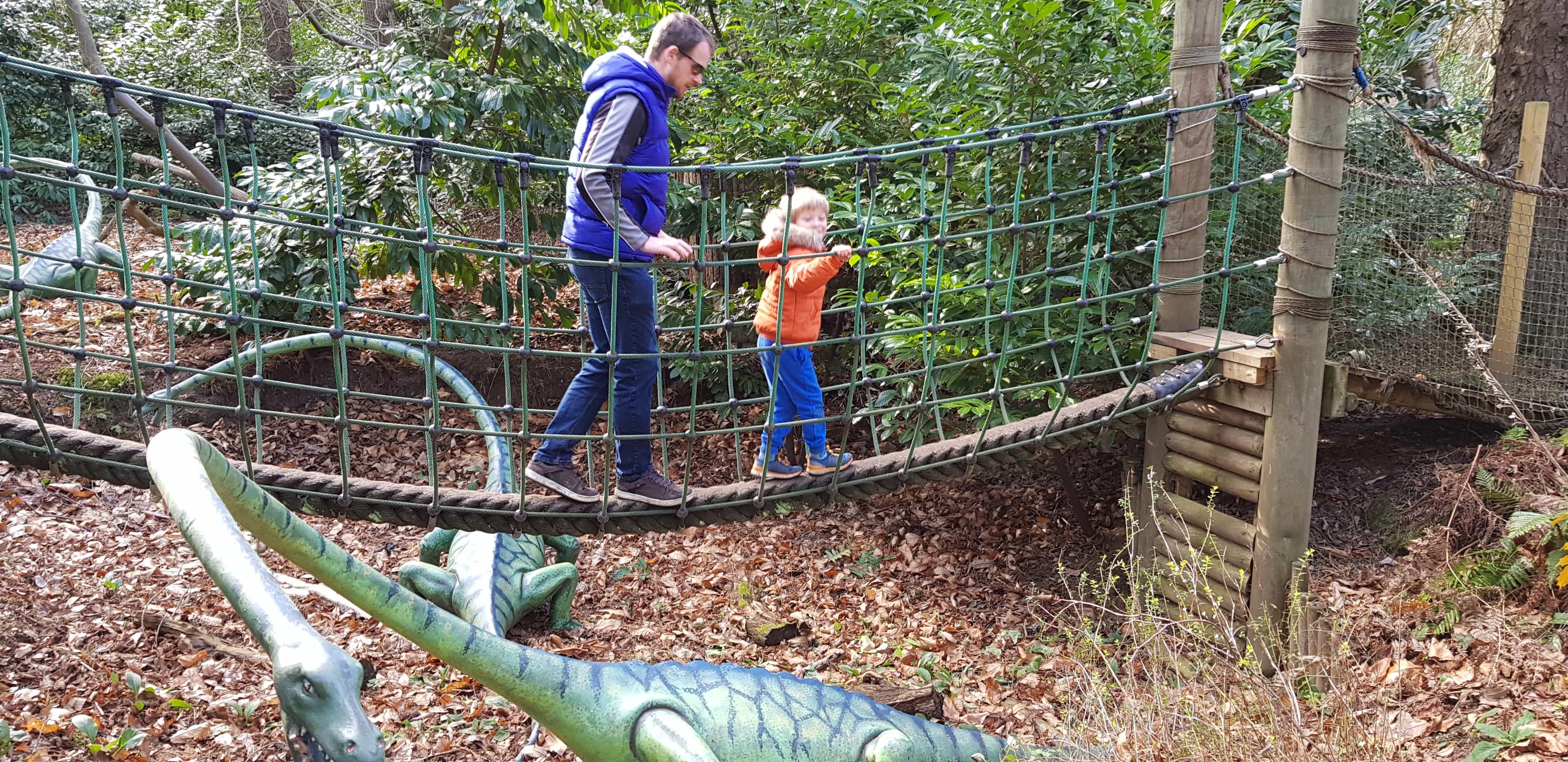 Roarr! Dinosaur Adventure Park