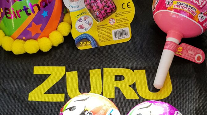 A Zuru Party Bag