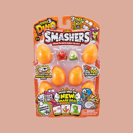 Zuru Smashers