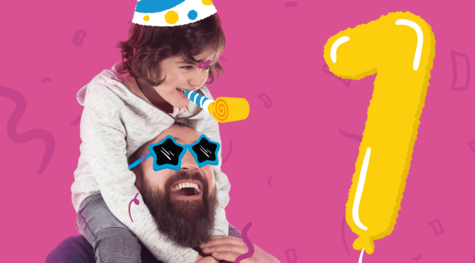Join the party at intu Chapelfield this May half-term