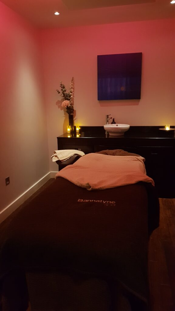 Red Letter Days Blissful Spa Day for Two