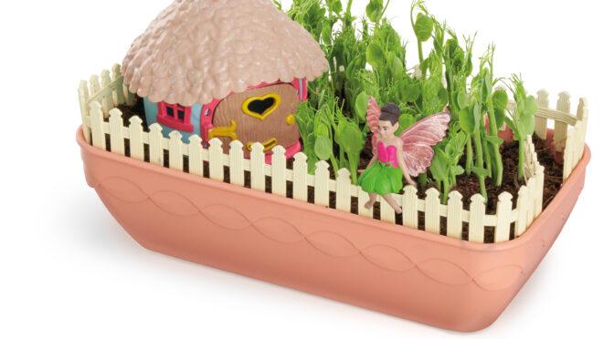 Win A My Fairy Kitchen Garden