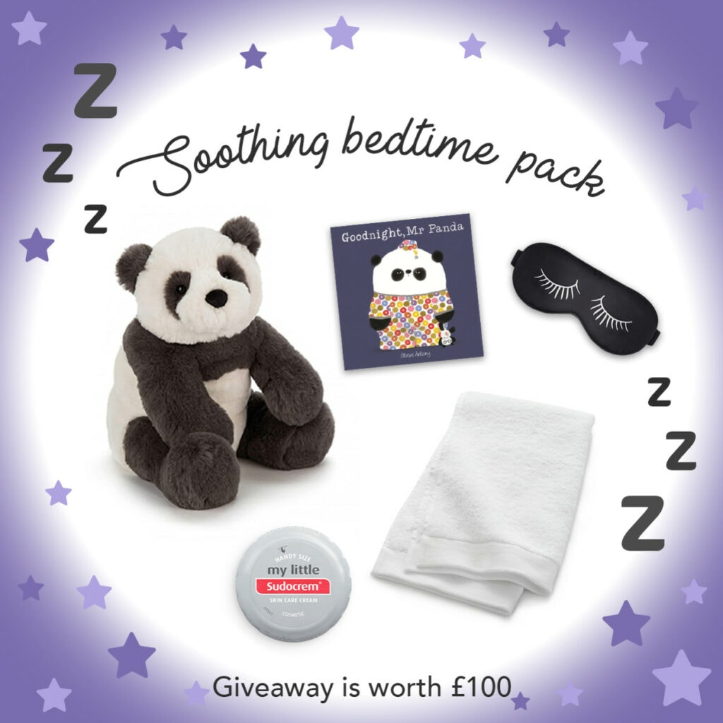 Soothing Bedtime Pack (2)