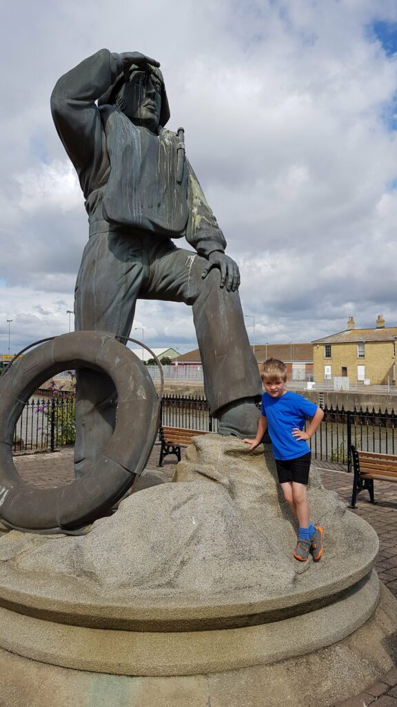 Things to see in Lowestoft