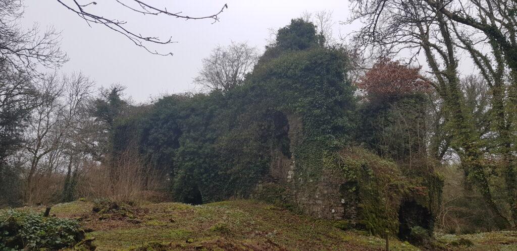 Castell Coch Bluestone Pembrokeshire