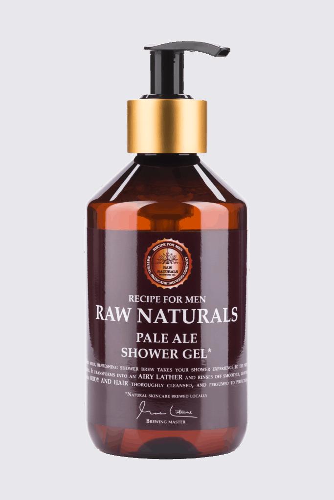 RAW Naturals
