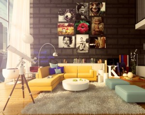 21 Most Wanted Contemporary Living Room Ideas