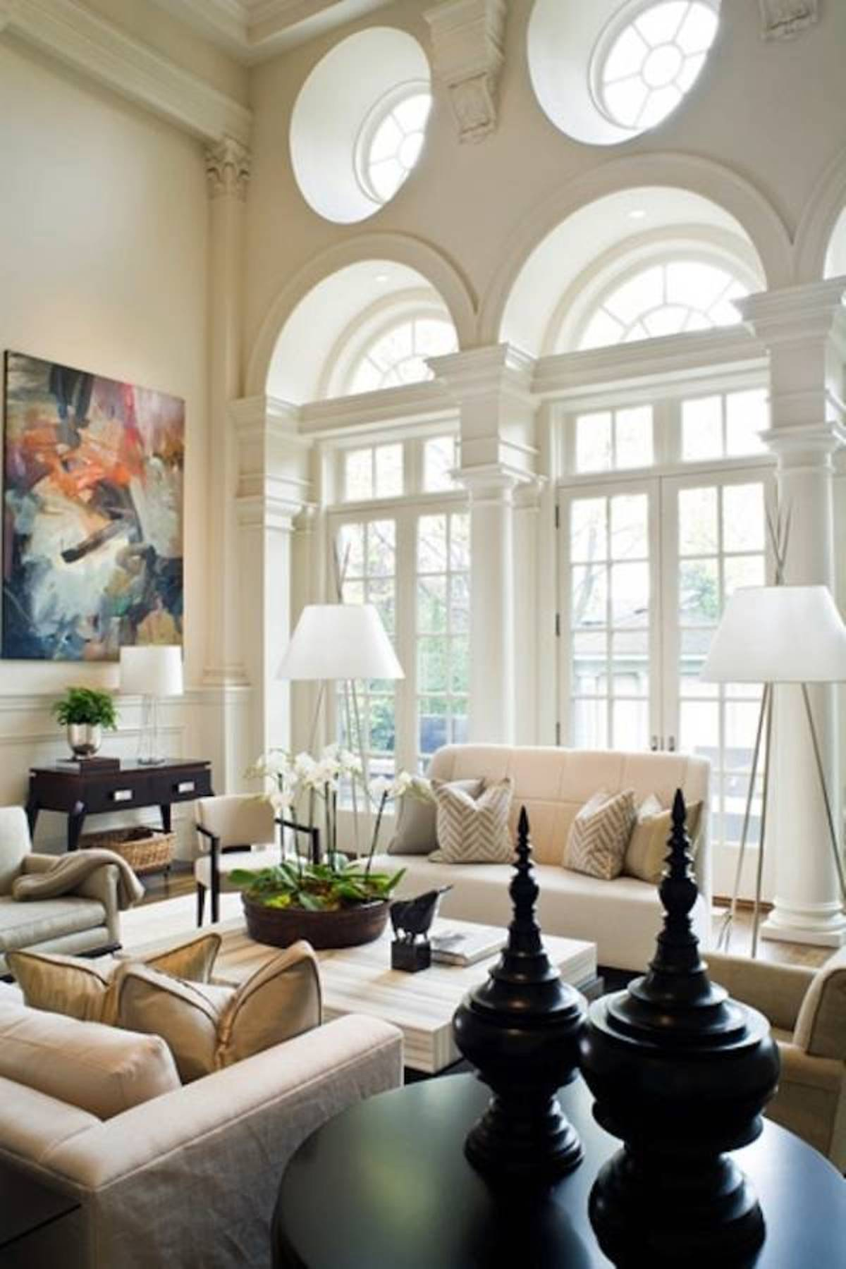 home-decor-decorating-ideas-for-bedrooms-with-high-ceilings