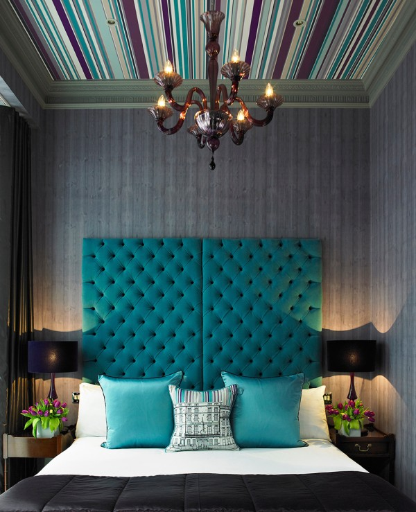 tufted headboard design