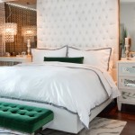 31 Outstanding Tufted Headboard Ideas For Your Bedroom
