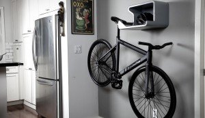 21 Creative Indoor Bike Storage Ideas For Space Saving