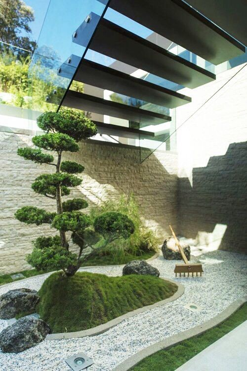 peaceful-japanese-inspired-backyard-gardens