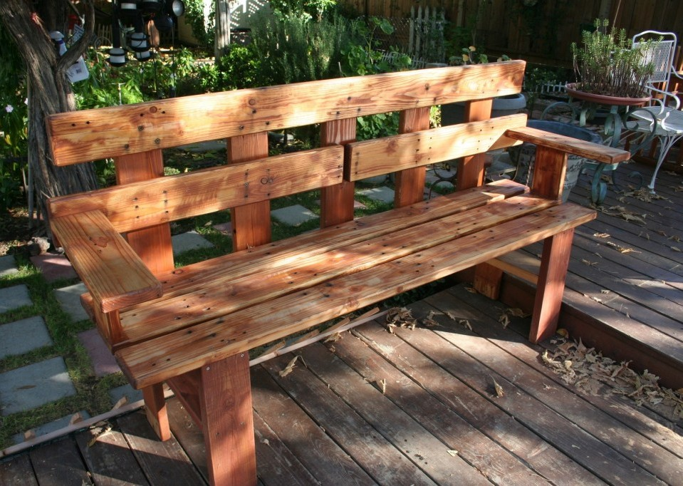 small-outdoor-bench-with-storage-small-garden-with-bench