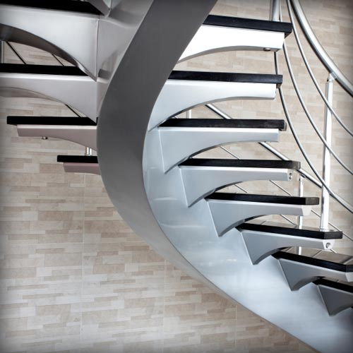 Stylish & Modern Staircases