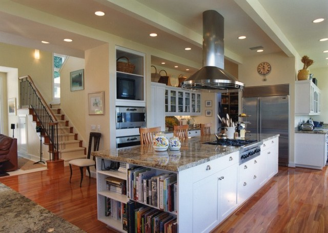 contemporary-kitchen-islands-and-kitchen-carts