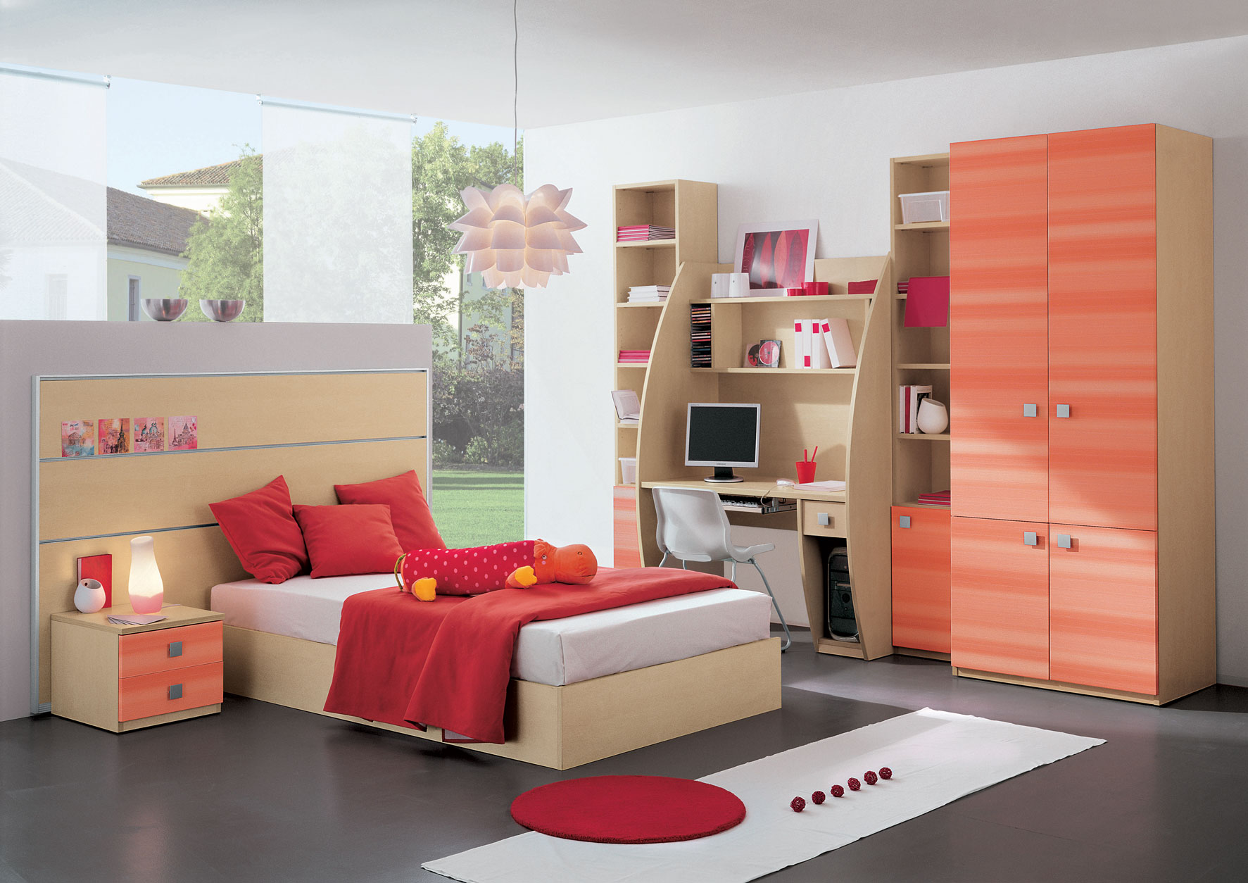 Awesome-Kid-Room-Interior-Design