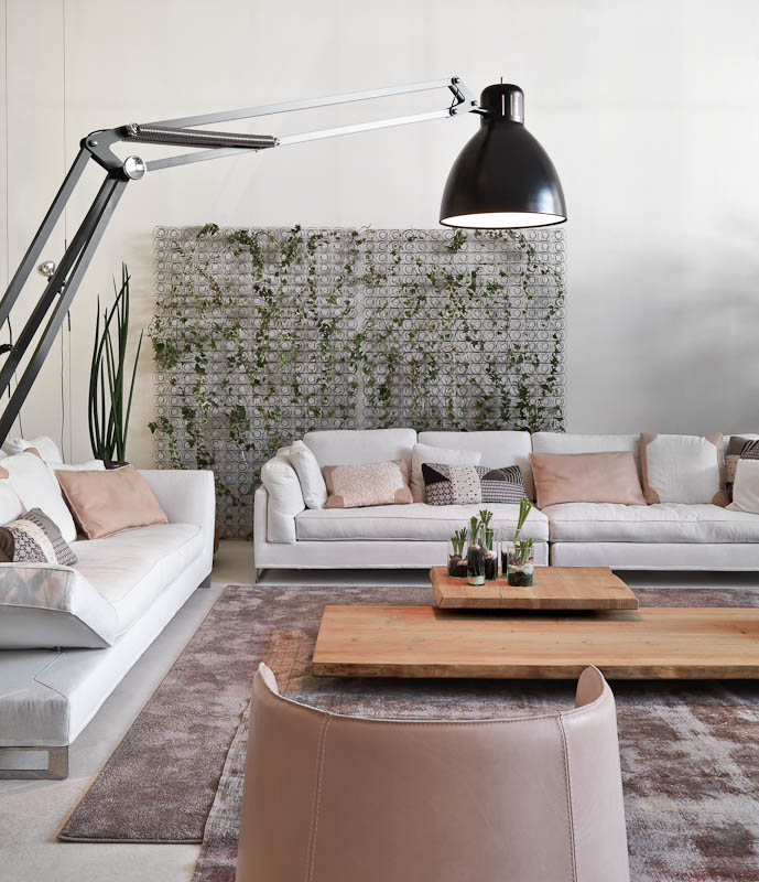 pretty-industrial-living-room