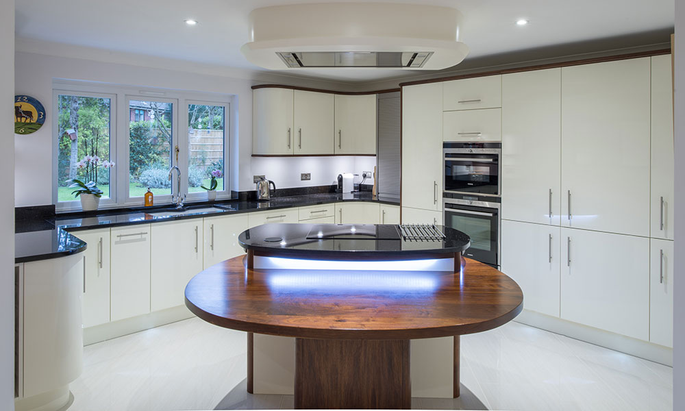 Trend Setting Kitchens in 2016