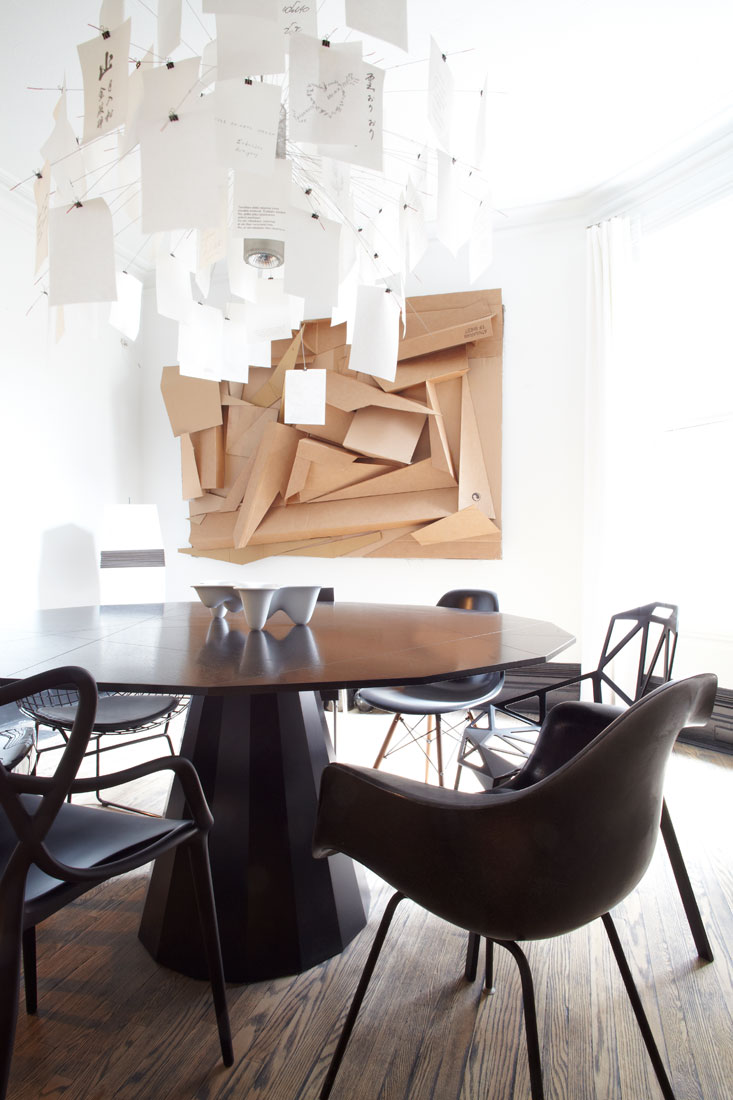 Contemporary Residence In Canada (11)