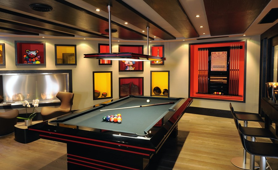 contemporary-basement-design