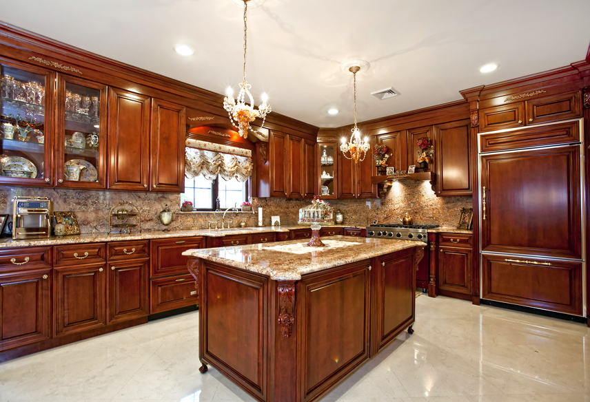 traditional-luxury-kitchen-design